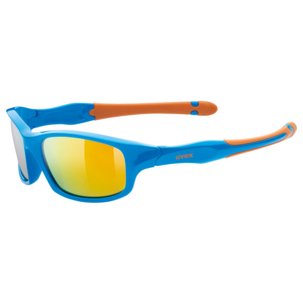 uvex Sportstyle 507 blue