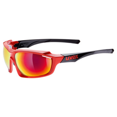 uvex Sportstyle 710 red