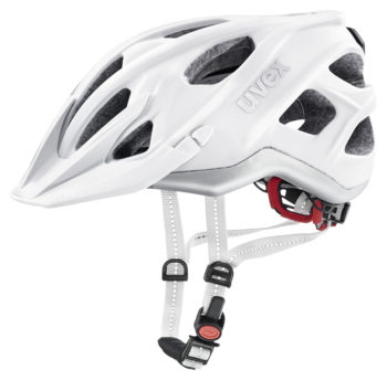 uvex city light helmet S41075201 | Delta Sportswear